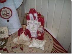 Marg's Christmas Ornaments